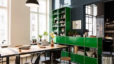 Haller Kollektion | Produkte | Office | USM
