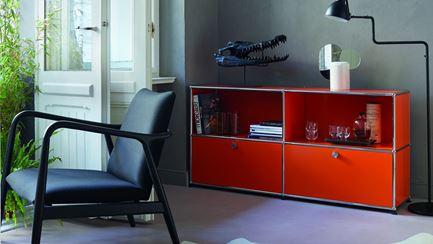 Tables Et Bureaux Design Haller Usm