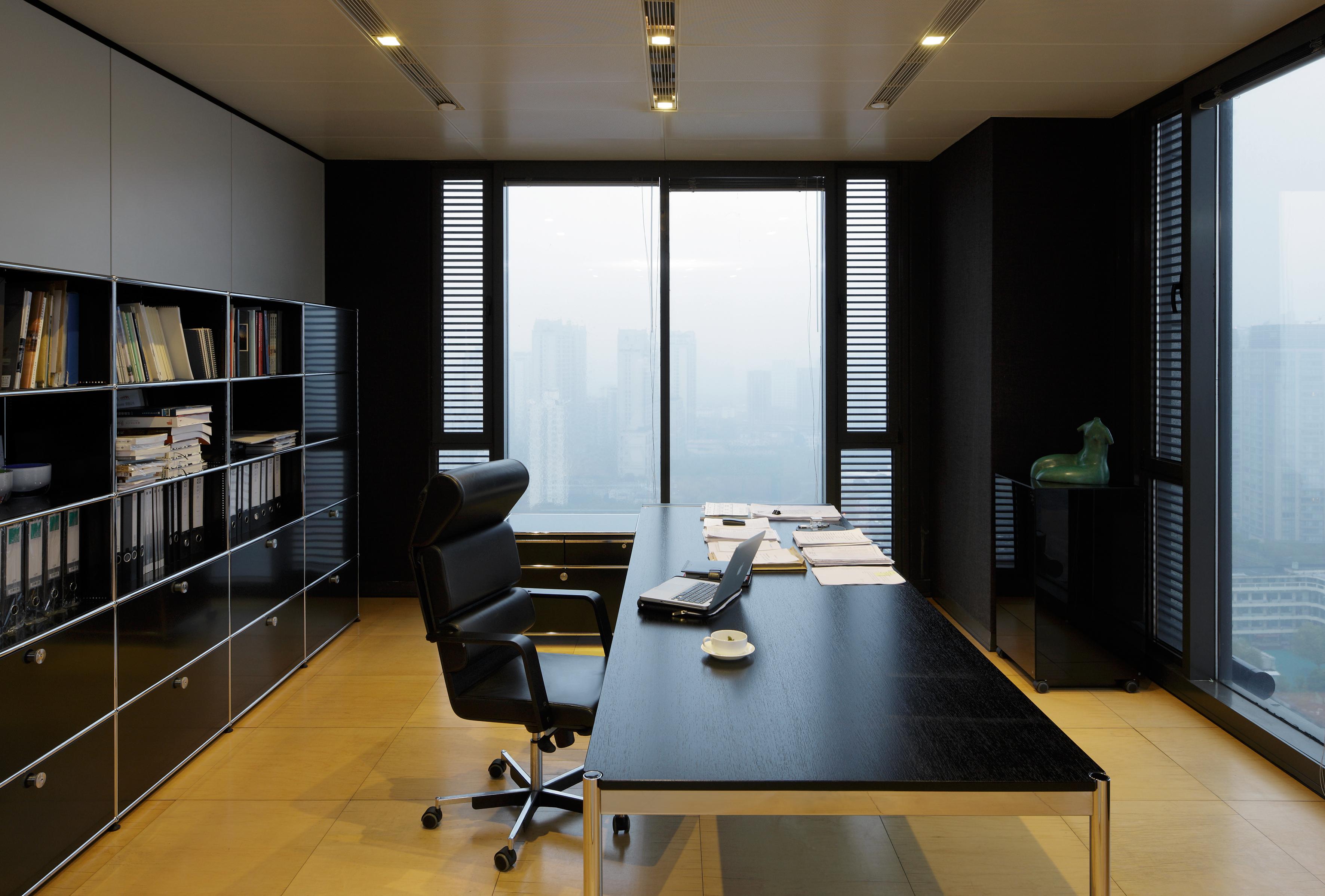 Bureaux individuels parfaits espaces bureau usm