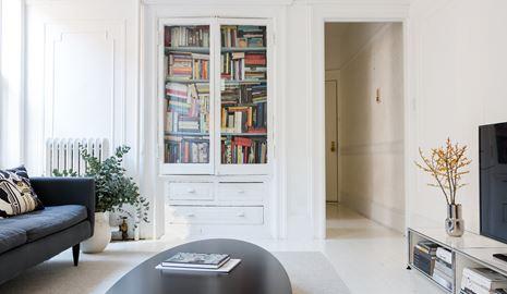 Living Room Storage Cabinets And Shelves Usm Modular Furniture