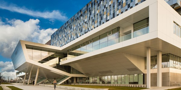 KEDGE Business School in Bordeaux
