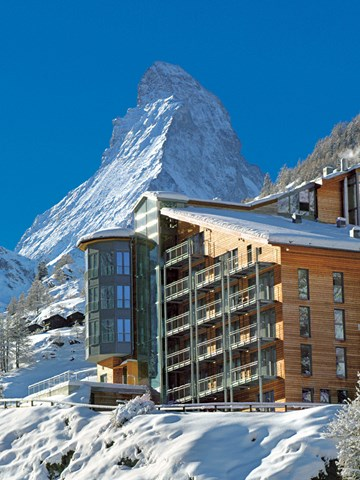 The Omnia - Zermatt